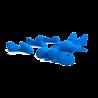 prise escalade osmose lot pirate bleu clair 2