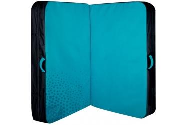 Crashpad Béal Double Air Bag Turquoise
