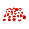 prise escalade osmose lot bubble rouge