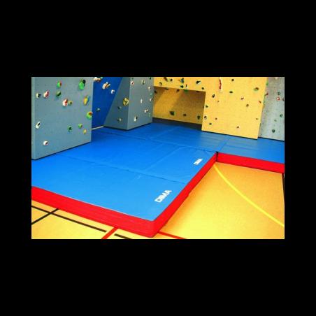 tapis de réception DIMA 10 cm