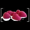 prise escalade osmose lot balls violet