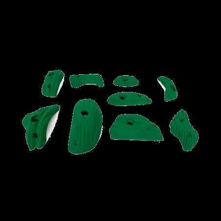 prise escalade osmose lot savane vert 1