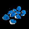 prise escalade osmose lot manti bleu clair 2