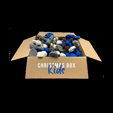 pack prises escalade enfant christmas box kids