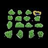 prise escalade osmose lot schtick vert clair