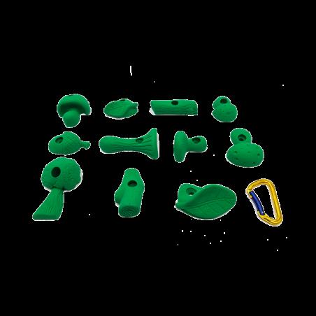 prise escalade enfant osmose lot forest