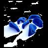 prise escalade osmose lot iceberg bleu 1