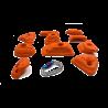 prise escalade osmose lot cairns orange 1